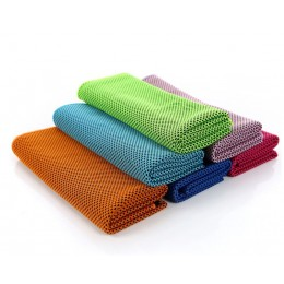 Hot!! Magic Cooling Towel