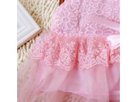Restock!! Baby Girl Lace Dress