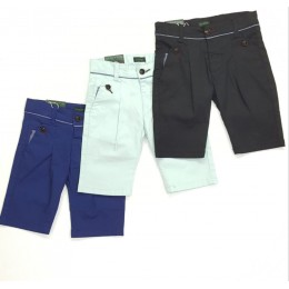 United Benetton Cropped Pant