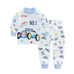 Kids Pyjamas - Carsss