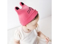 Baby Cute Knitted Hat