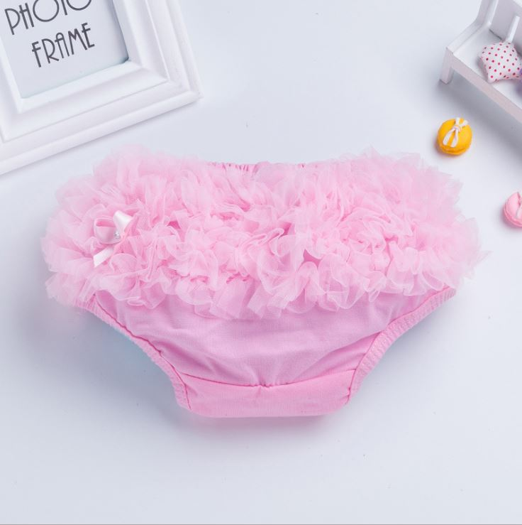 Baby Lace PP Pant (New)